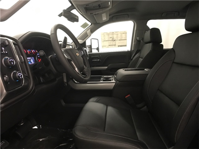 2018 Silverado 2500 Crew Cab 4x4 Pickup #T180234 - photo 17