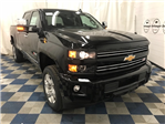 2018 Silverado 2500 Crew Cab 4x4 Pickup #T180234 - photo 1