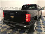2018 Silverado 2500 Crew Cab 4x4 Pickup #T180234 - photo 2