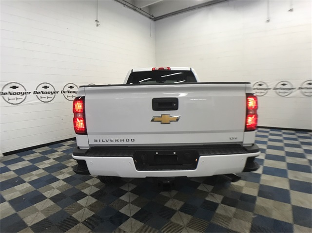 2018 Silverado 2500 Crew Cab 4x4, Pickup #T180235 - photo 9
