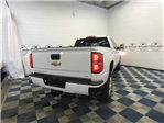2018 Silverado 2500 Crew Cab 4x4, Pickup #T180235 - photo 1