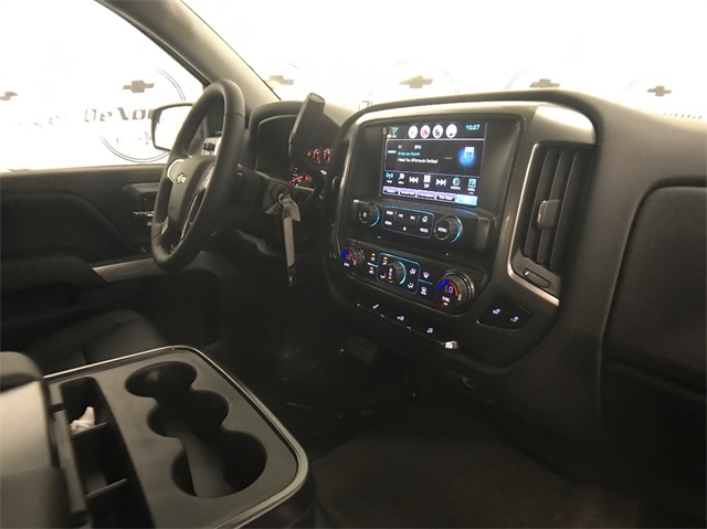 2018 Silverado 1500 Crew Cab 4x4 Pickup #T180273 - photo 23