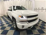 2018 Silverado 1500 Crew Cab 4x4 Pickup #T180273 - photo 3