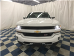 2018 Silverado 1500 Crew Cab 4x4 Pickup #T180273 - photo 4