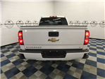 2018 Silverado 1500 Crew Cab 4x4 Pickup #T180273 - photo 7
