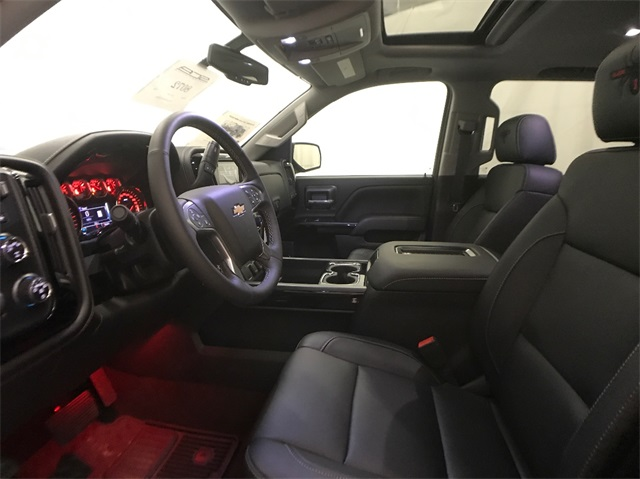 2018 Silverado 1500 Crew Cab 4x4, Pickup #T180287 - photo 32