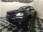 2018 Silverado 1500 Crew Cab 4x4, Pickup #T180287 - photo 1