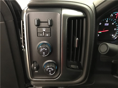 2018 Silverado 1500 Extended Cab 4x4 Pickup #T180331 - photo 13