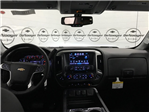 2018 Silverado 1500 Extended Cab 4x4 Pickup #T180331 - photo 20