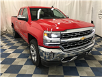 2018 Silverado 1500 Extended Cab 4x4 Pickup #T180362 - photo 3
