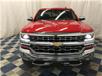 2018 Silverado 1500 Extended Cab 4x4 Pickup #T180362 - photo 4