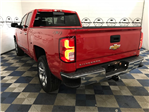 2018 Silverado 1500 Extended Cab 4x4 Pickup #T180362 - photo 2