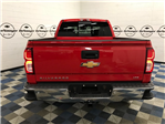 2018 Silverado 1500 Extended Cab 4x4 Pickup #T180362 - photo 6