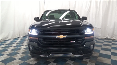 2018 Silverado 1500 Double Cab 4x4, Pickup #T180366 - photo 4
