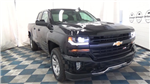 2018 Silverado 1500 Extended Cab 4x4 Pickup #T180388 - photo 3