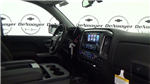 2018 Silverado 1500 Extended Cab 4x4 Pickup #T180388 - photo 24