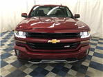 2018 Silverado 1500 Extended Cab 4x4 Pickup #T180468 - photo 3