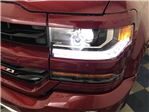2018 Silverado 1500 Extended Cab 4x4 Pickup #T180468 - photo 4