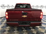 2018 Silverado 1500 Extended Cab 4x4 Pickup #T180468 - photo 6