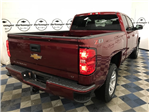2018 Silverado 1500 Extended Cab 4x4 Pickup #T180468 - photo 2