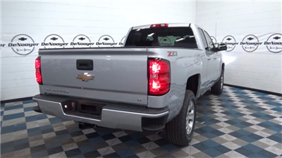 2018 Silverado 1500 Double Cab 4x4, Pickup #T180488 - photo 8