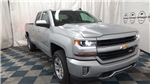 2018 Silverado 1500 Double Cab 4x4, Pickup #T180488 - photo 1