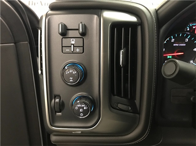 2018 Silverado 2500 Crew Cab 4x4 Pickup #T180511 - photo 11