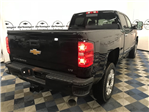 2018 Silverado 2500 Crew Cab 4x4 Pickup #T180511 - photo 2