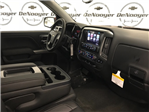 2018 Silverado 1500 Crew Cab 4x4, Pickup #T180522 - photo 20