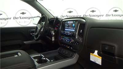 2018 Silverado 1500 Double Cab 4x4, Pickup #T180746 - photo 21