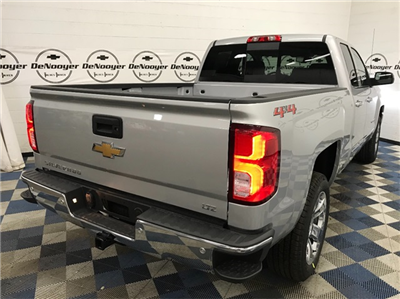 2018 Silverado 1500 Double Cab 4x4, Pickup #T180746 - photo 6