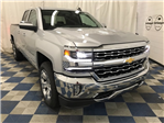 2018 Silverado 1500 Double Cab 4x4, Pickup #T180746 - photo 3