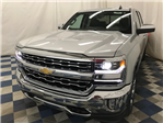 2018 Silverado 1500 Double Cab 4x4, Pickup #T180746 - photo 1