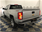 2018 Silverado 1500 Double Cab 4x4, Pickup #T180746 - photo 2
