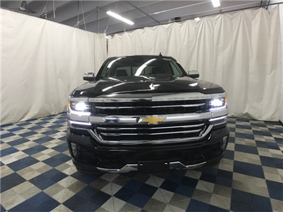 2018 Silverado 1500 Crew Cab 4x4, Pickup #T180816 - photo 4