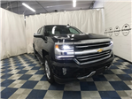 2018 Silverado 1500 Crew Cab 4x4, Pickup #T180816 - photo 3