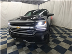 2018 Silverado 1500 Crew Cab 4x4, Pickup #T180816 - photo 1
