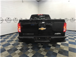 2018 Silverado 1500 Crew Cab 4x4, Pickup #T180816 - photo 8