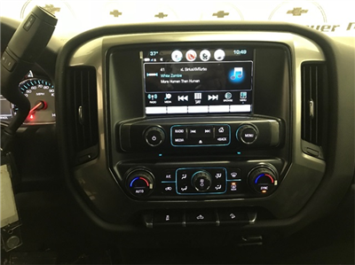 2018 Silverado 2500 Double Cab 4x4, Pickup #T180824 - photo 14