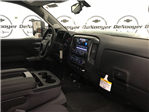 2018 Silverado 2500 Double Cab 4x4, Pickup #T180824 - photo 20