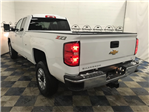 2018 Silverado 2500 Double Cab 4x4, Pickup #T180824 - photo 5