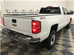 2018 Silverado 2500 Double Cab 4x4, Pickup #T180824 - photo 2