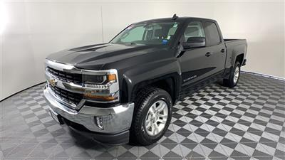 2018 Silverado 1500 Double Cab 4x4, Pickup #T180861 - photo 4