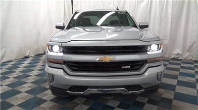 2018 Silverado 1500 Double Cab 4x4,  Pickup #T180866 - photo 3