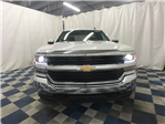2018 Silverado 1500 Double Cab 4x4, Pickup #T180898 - photo 3