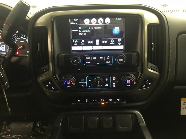2018 Silverado 2500 Crew Cab 4x4,  Pickup #T180911 - photo 13