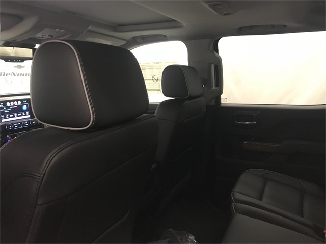 2018 Silverado 2500 Crew Cab 4x4,  Pickup #T180911 - photo 15