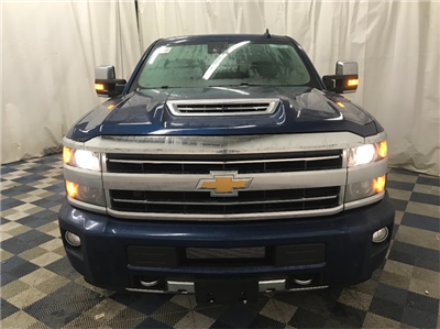 2018 Silverado 2500 Crew Cab 4x4,  Pickup #T180911 - photo 3