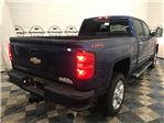 2018 Silverado 2500 Crew Cab 4x4,  Pickup #T180911 - photo 2