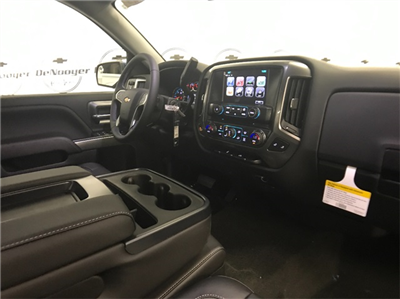 2018 Silverado 1500 Double Cab 4x4,  Pickup #T180928 - photo 19